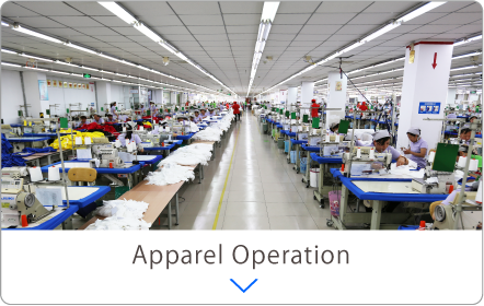 Apparel Operation